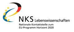 """Infoveranstaltung der NKS Bioökonomie und Umwelt: Horizont Europa – Ihre Fördermöglichkeiten im Cluster """"Lebensmittel, Bioökonomie, natürliche Ressourcen, Landwirtschaft und Umwelt"""""""