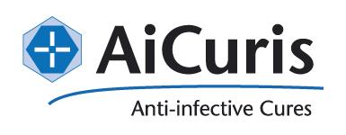 AiCuris engagiert sich im Kampf gegen Corona