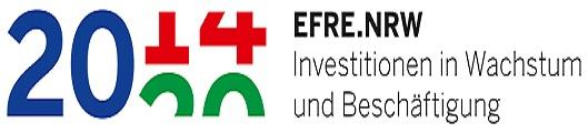 Hinweis für Zuwendungsempfänger von EFRE-geförderten Vorhaben