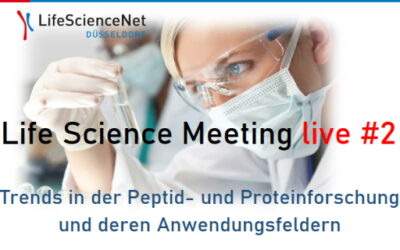 Life Science Meeting live #2