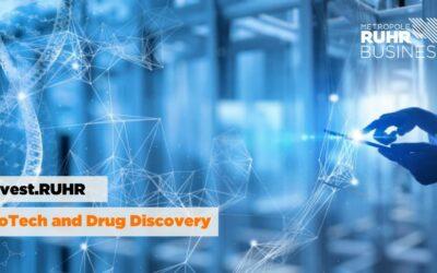 Drug.Discovery – Towards novel cancer therapeutics