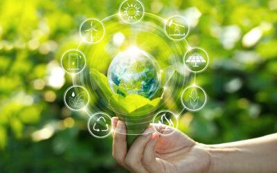 BIO.NRW.eco ist dabei: Die Greener Manufacturing Show 2021 in Köln