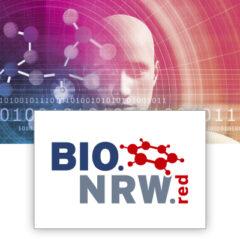 SAVE THE DATE - Künstliche Intelligenz in der roten Biotechnologie