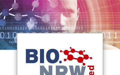 SAVE THE DATE – Künstliche Intelligenz in der roten Biotechnologie