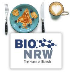 BIO.NRW Breakfast Club - für alle Gründer, Gründungsinteressierten und Start-ups
